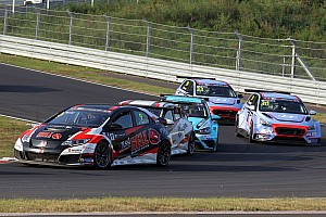 TCR Preview The ultimate title fight to be staged in the Emirates