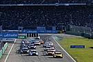 El DTM reduce el peso de sus coches para 2018