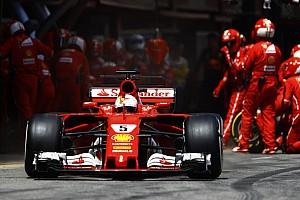 Vettel pode emular façanha de Schumacher em Mônaco