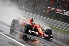 GP Italia: Kumpulan foto terbaik hari Sabtu