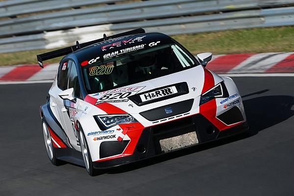VLN Gara La SEAT León della FEV Racing vince il terzo round stagionale