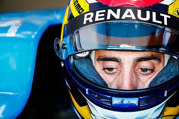 Formule 1 Actualités Renault e.dams aurait laissé Buemi courir chez Toro Rosso