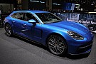 Vidéo - La Porsche Panamera Sport Turismo à Genève!