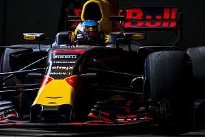 Formula 1 Ultime notizie Red Bull: l'Aston Martin sarà lo sponsor principale nel 2018