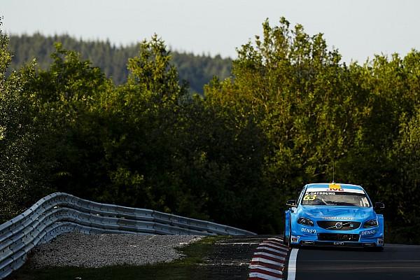 Nurburgring WTCC: 2. yarışın galibi Catsburg şampiyona liderliğini ele geçirdi