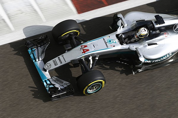 Formula 1 Breaking news Hamilton calls for an end to