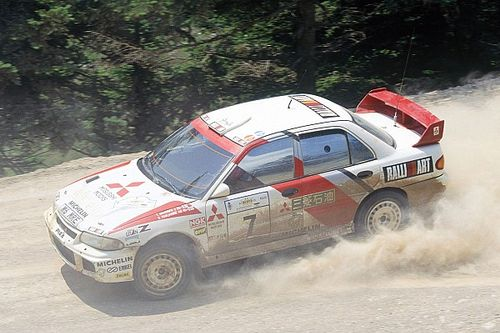 Mitsubishi resucita la marca Ralliart