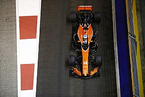 Formule 1 Actualités McLaren :