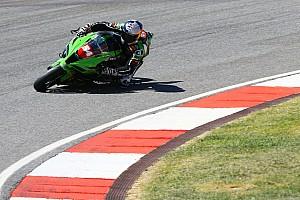 Rea: Toprak Superbike'ta yarışmaya hazır