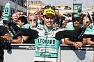 Moto3 Usai menangi balapan, Mir diganjar penalti grid