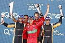 Montreal ePrix: İlk raunt Di Grassi'nin, liderlik ilk kez el değiştirdi