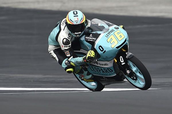 Moto3 Relato da corrida Mir se aproveita de duelo pelo 2º e vence fácil na Áustria