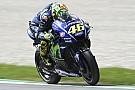 MotoGP 罗西因骨折住院