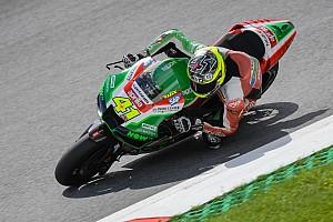 MotoGP Preview Aprilia, Albesiano: