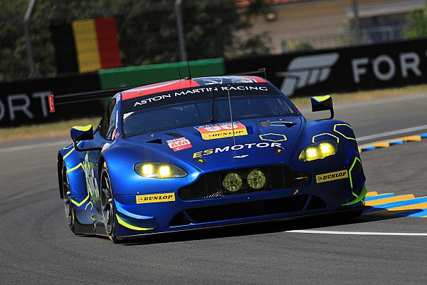 TF Sport joins WEC GTE Am field for 2018/19