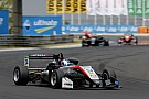 EUROF3 Hughes sorprende e coglie la pole per Gara 1 al Norisring