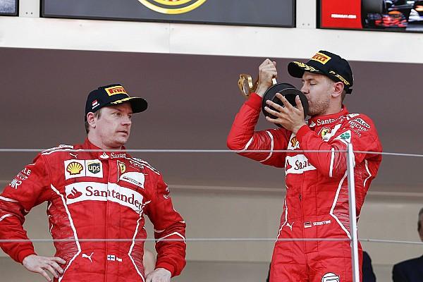 F1 Noticias de última hora La frustración de Raikkonen: