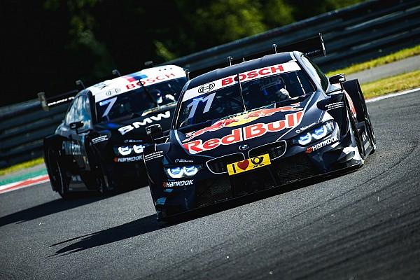 DTM Репортаж з кваліфікації DTM на Moscow Raceway: Віттманн здобув перший поул сезону