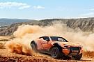 Automotive Un atleta en el desierto, el Zarooq Sand Racer 500 GT 2017