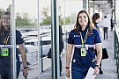 Tatiana Calderon: It's time to show Sauber what I can really do