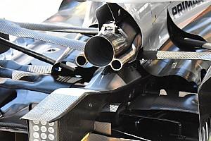 Для посилення звуку двигунів Ф1 застосують мікрофони?