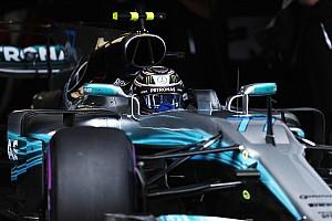 Формула 1 Блог «Боттас будет становиться все увереннее». Блог Петрова
