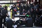 Otro problema obliga a McLaren a cambiar nuevamente su motor Honda