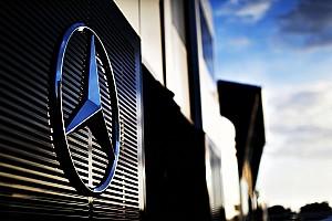 Formula E BRÉKING A Mercedesnek októberig el kell döntenie, hogy ügyfélként benevez-e a Formula-E-be