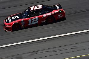 NASCAR XFINITY Breaking news NASCAR Xfinity and Truck teams get valuable test time at Charlotte