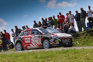 Rally Preview BRC: Basso e Granai in Austria per consolidare la leadership
