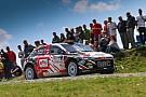 BRC Ottimo secondo posto per Basso e BRC al Rally di Ypres