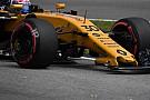 Palmer culpa Verstappen por acidente