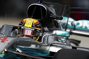 F1 Noticias de última hora Hamilton, tras su pole número 70: