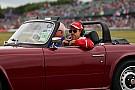 Horner: Pilot pazarının anahtarı Vettel'de
