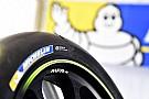Michelin отозвала комплекты задних шин для воскресной гонки