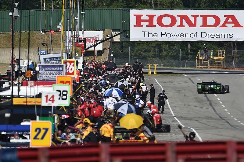 No mass exodus from Honda after Ganassi switch