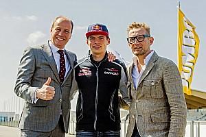 """Formule 1 Nieuws Frits van Eerd over Verstappen-dagen: """"Het wordt weer zo'n onvergetelijke ervaring"""""""