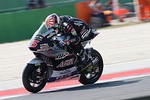 Moto2 Qualifying report Moto2 Misano: Zarco ungguli Nakagami dan Baldassarri