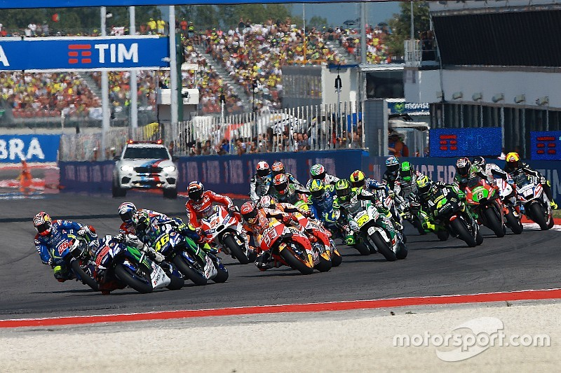 Silverstone to keep MotoGP in 2017, with option for 2018
