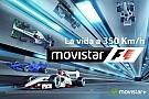 Movistar F1 comienza su nueva programación invernal