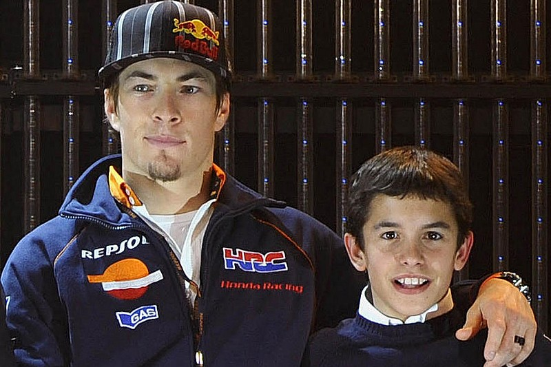 Hayden: Marquez fünf Mal Weltmeister? Ich hätte viel Geld verloren!