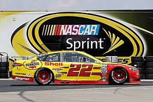NASCAR Cup Analysis Joey Logano owes a lot to Roger Penske