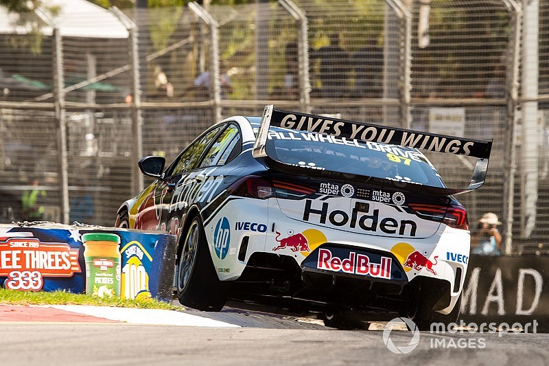 'Positive' talks ongoing for new Holden Racing Team deal