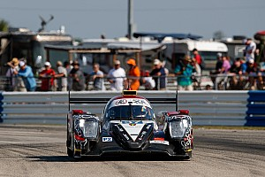Stevens eyes full-time WEC return after Sebring win