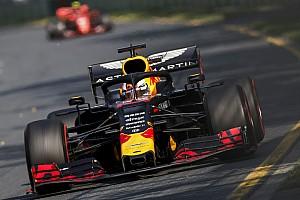 Wolff : Le dépassement sur Ferrari montre la puissance du Honda