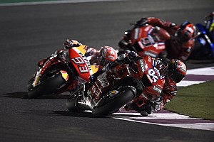 Ducati pode protestar contra Honda em meio à polêmica sobre aerodinâmica