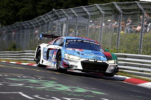 Battaglione Audi al Nurburgring: 9 auto e 12 piloti ufficiali!