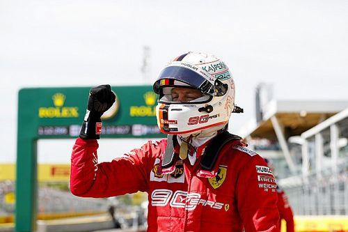 Formel 1 2020: Fahrer des Tages