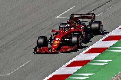 """Gene: """"Ferrari bu yıl 2020'den daha fazla podyuma çıkacak"""""""