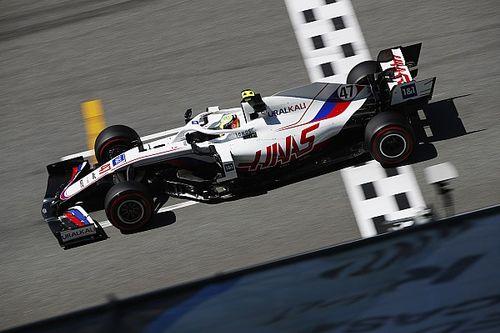 Schumacher: ''Yaptığımız değişiklikler olumlu sonuçlandı''